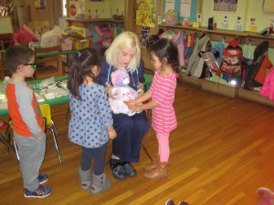 Community Helpers Week